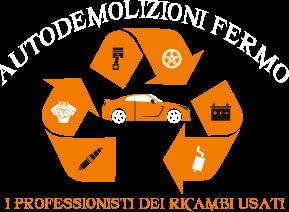 Autodemolizioni fermo